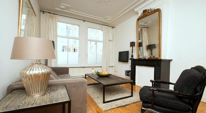 Rozengracht Apartment Suites in Amsterdam