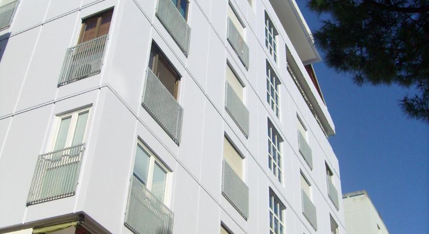 Condominio Milano (Lignano)