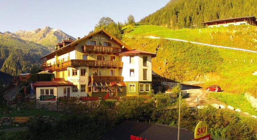 Landhaus am Hügel (Bad Gastein)
