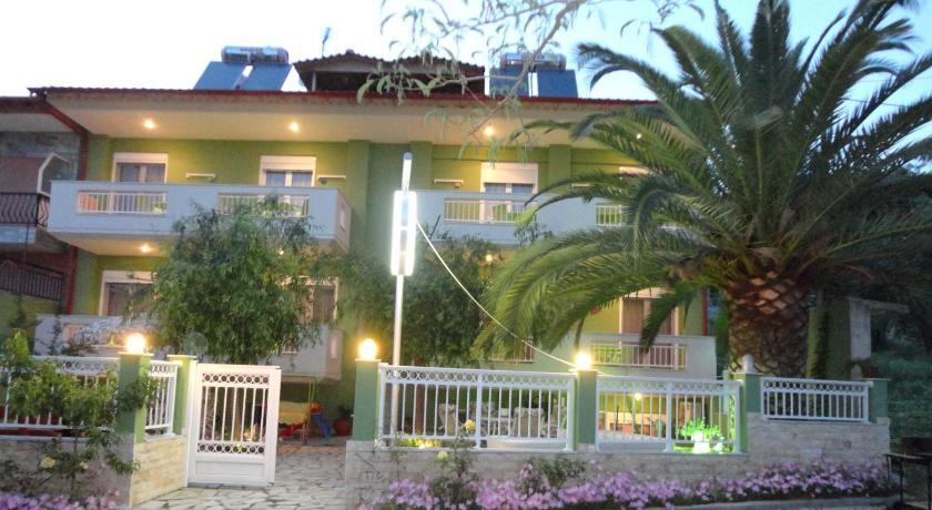 Phoenix Studios, Hotel, Halkidiki, 63072, Greece