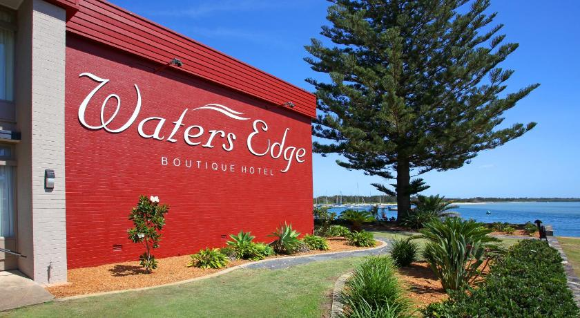 Hotel Waters Edge Boutique