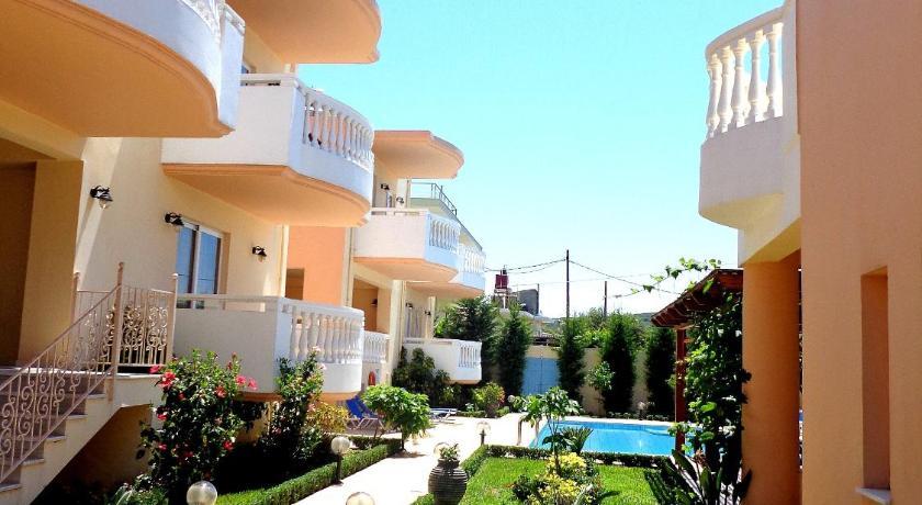 Golden Rose Suites, Hotel, Kolimvari, Chania Region, 73006, Greece