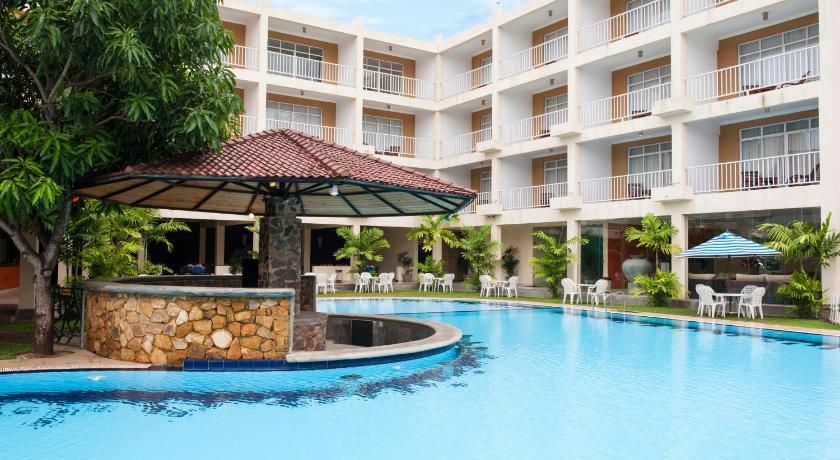 Negombo Hotels Rooms