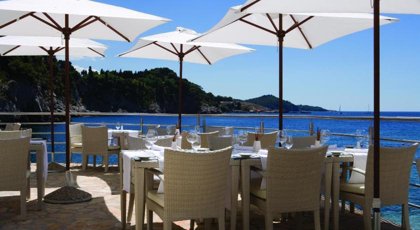 Dubrovnik Hotels Map Hotel Bellevue Dubrovnik