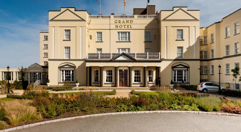The Grand Hotel Malahide Dublin Ireland