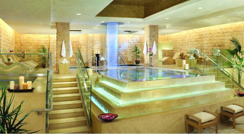 アメリカ,ラスベガス,ノブ ホテル アット シーザーズ パレス(Nobu Hotel at Caesars Palace)