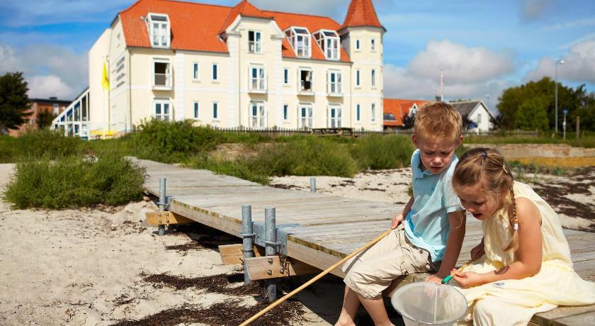 brothel Sønderjylland gratis adgang legoland