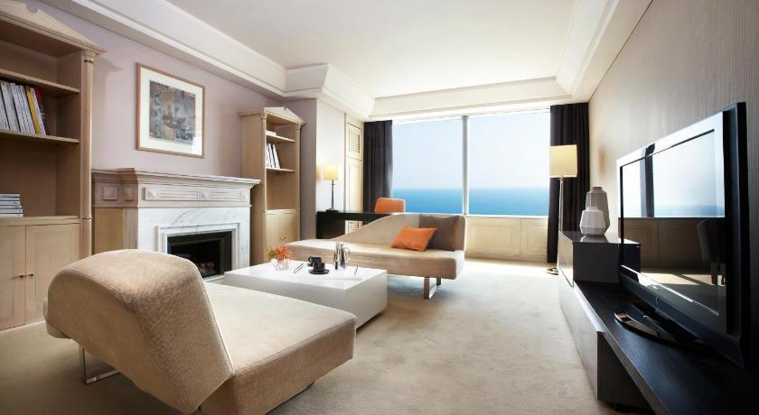 韓国,釜山,釜山(プサン)グランド ホテル(Haeundae Grand Hotel)