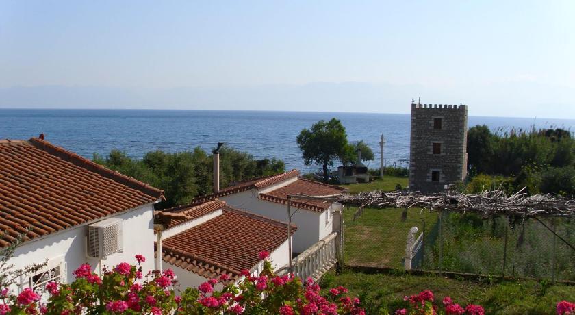 Bio House, Hotel, Chrani, Messinia, 24010, Greece
