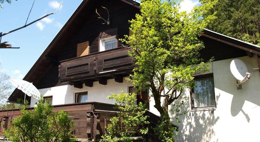 Ferienhaus Waldeck in Bad Gastein
