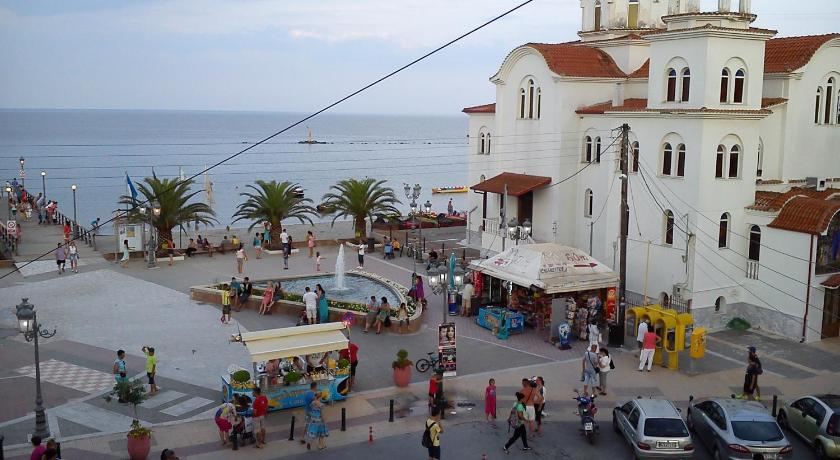 Hotel Colors, Hotel, Nikis 2, Pieria, 60100, Greece