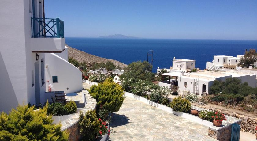 Horizon Hotel, Hotel, Chora Folegandros, Cyclades, 84011, Greece