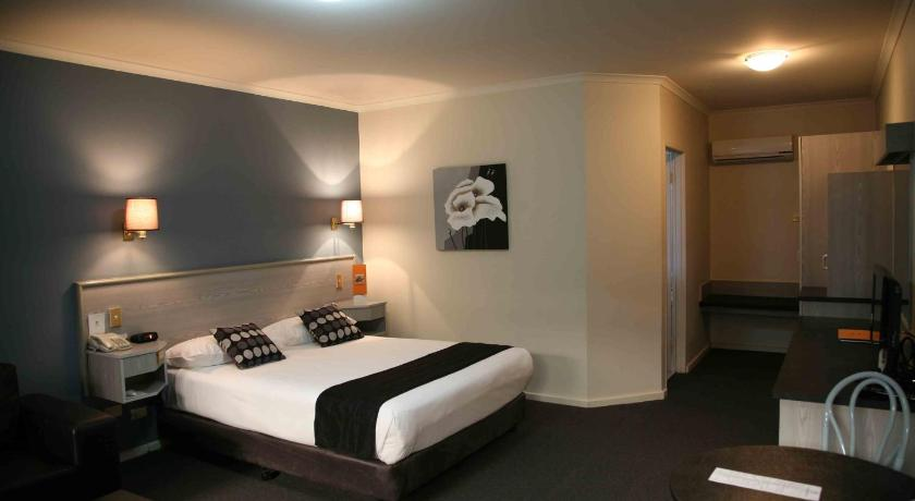 Motel Comfort Adelaide Manor