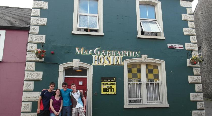MacGabhainns Backpackers Hostel (Kilkenny)