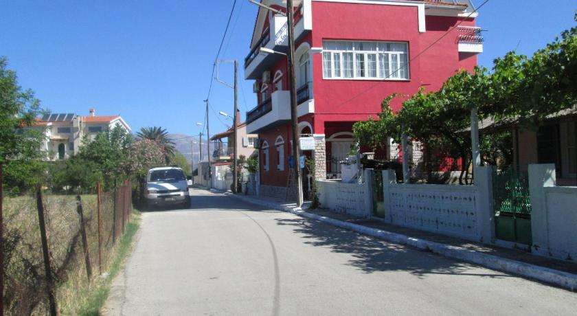Venezia Apartments, Apartment, Spetson, Sami, 28080, Greece