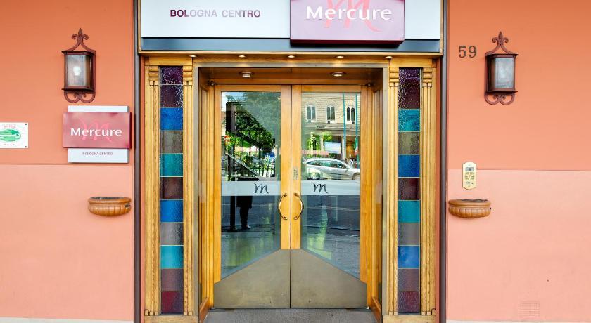 Mercure Bologna Centro (Bologna)