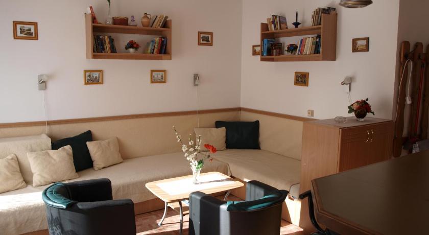 Appartement Balogh in Bad Gastein