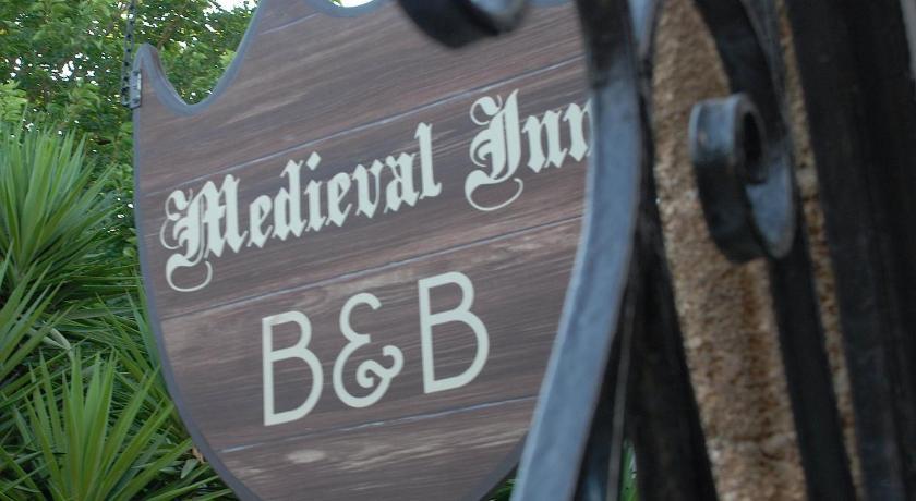Medieval Inn, Hotel, Timachida 9, Rhodes Town, 85100, Greece