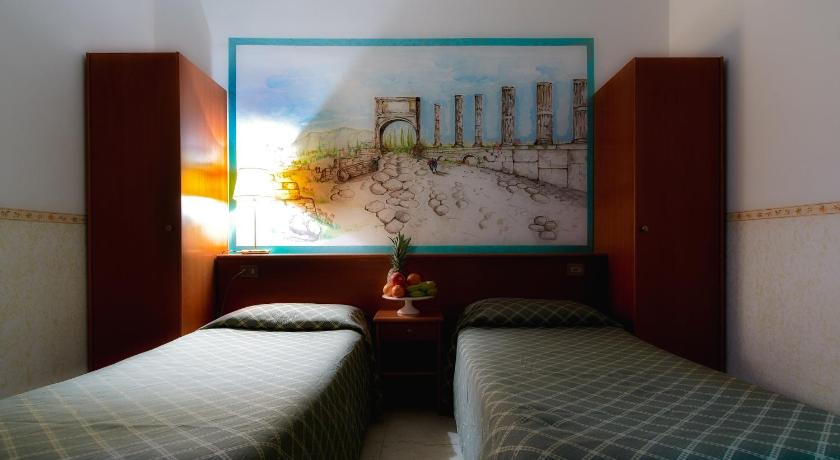Hotel Nazional Rooms