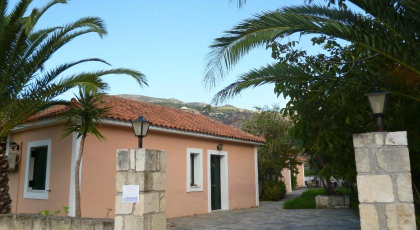 Pantelios Village, Hotel, Katelios, 28086, Greece