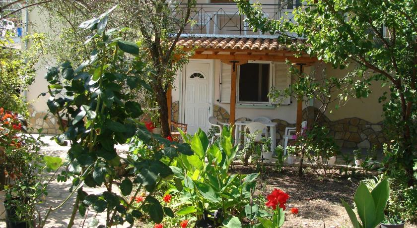Villa Galini, Villa, Nikiana, Lefkada, 31100, Greece