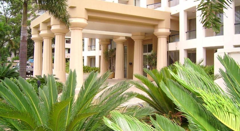 Condo Hotel Palazzo Colonnades