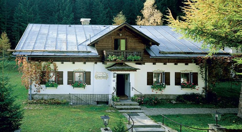 Jägerhaus @ Hoteldorf Grüner Baum (Bad Gastein)