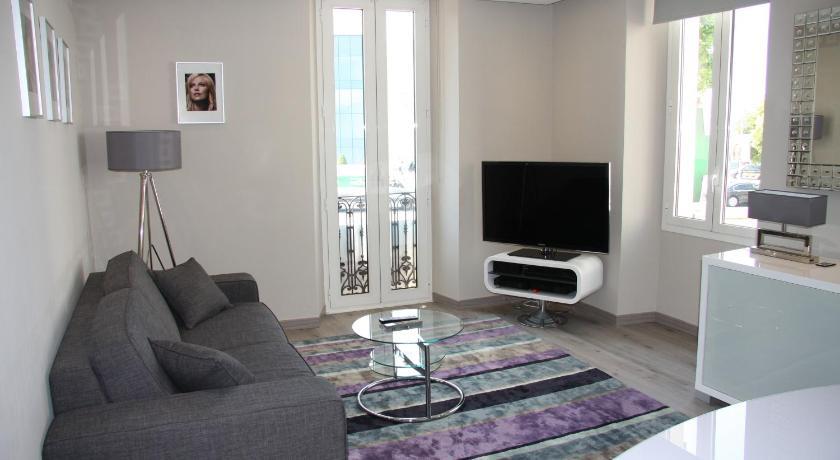 Appartement 1 Chambre Cannes Croisette (Cannes)