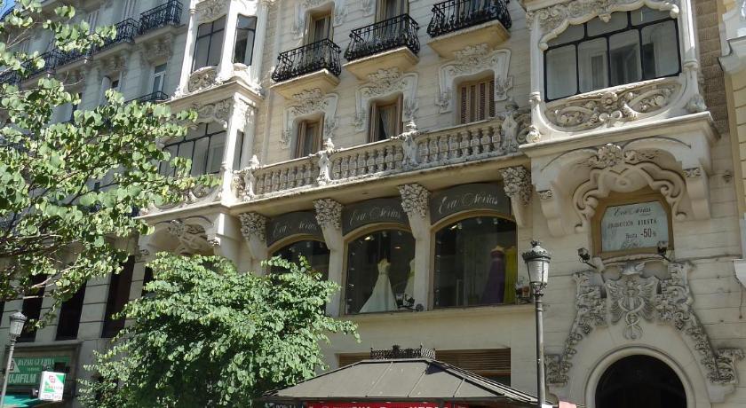 Hostal Mayor (Madrid)