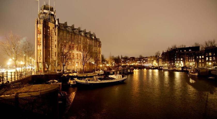 Grand Hotel Amrâth Amsterdam (Amsterdam)