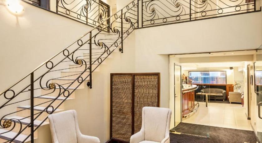 Condo Hotel Quest Savoy