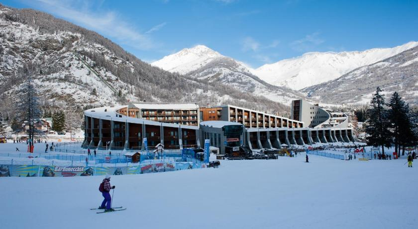 Hotel rive complesso turistico bardonecchia italy for Reservation hotel italie