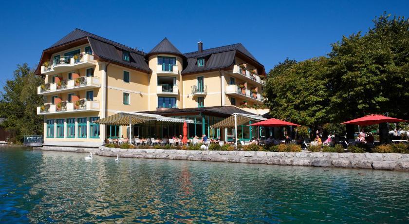 Hotel Seerose (Fuschl am See)