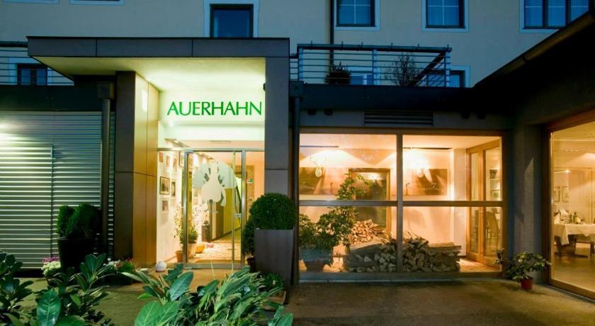 Gasthof Auerhahn in Salzburg