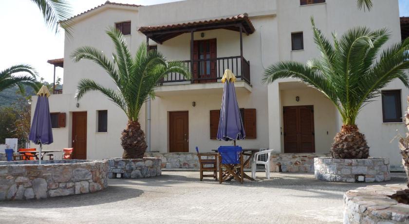 Nautilus, Hotel, Skopelos Chora, Sporades, 37003, Greece