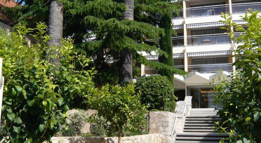 Résidence Le Miradou (Cannes)