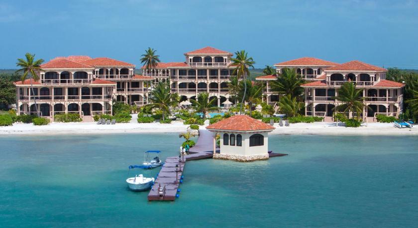 Coco Beach Resort San Pedro Information