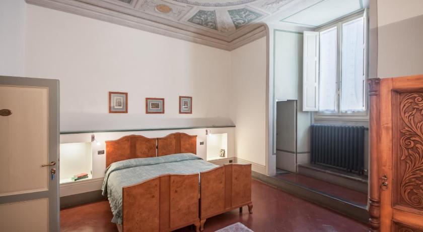 Casa Rovai Guest House (Florenz)