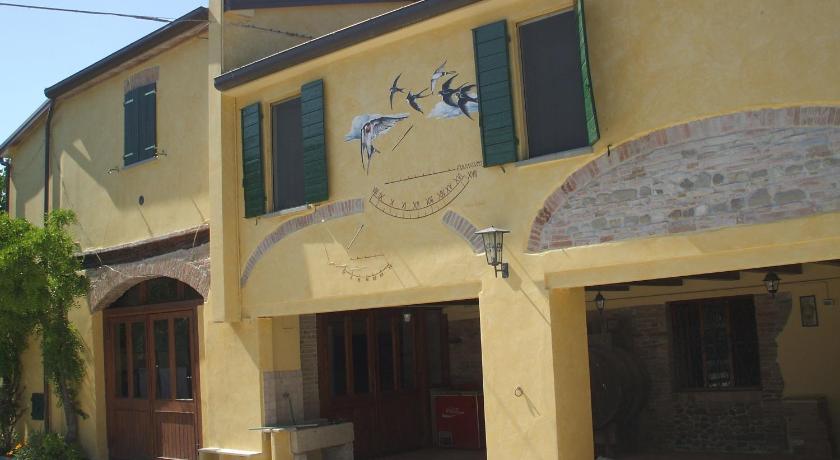 Agriturismo Le Meridiane (Rimini)