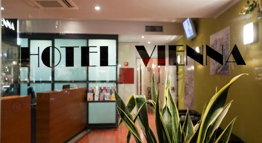 Hotel Vienna (Jesolo)