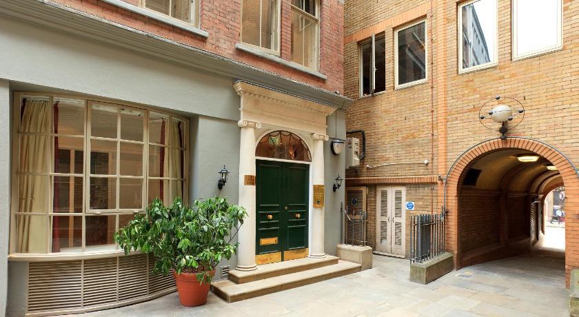 London Escorts Near SACO Fleet Street, Crane Court