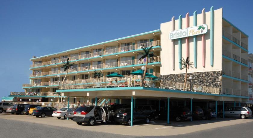 Motel  Bristol