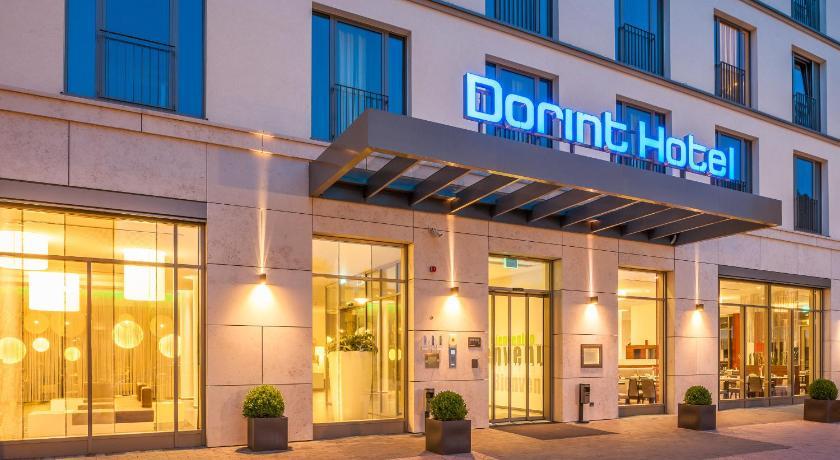 Dorint Hotel Hamburg-Eppendorf (Hamburg)