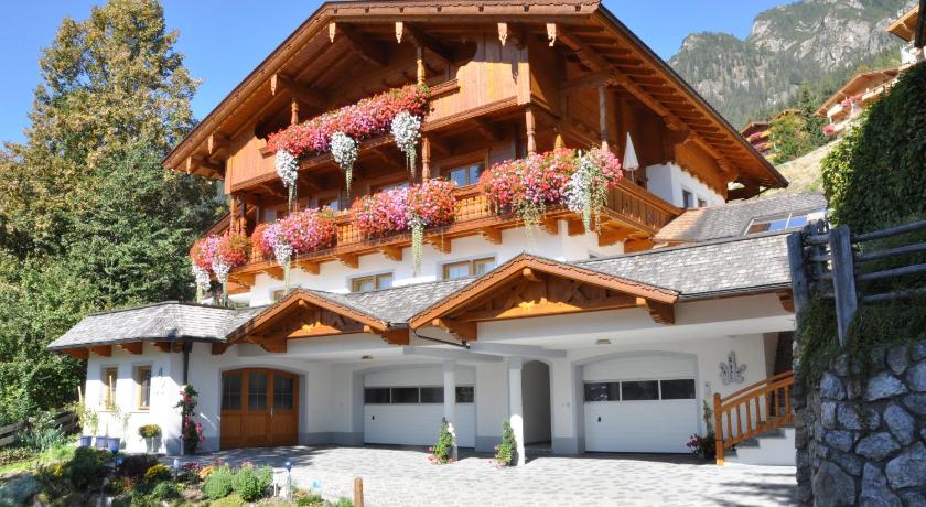 Haus Kristall (Alpbach)