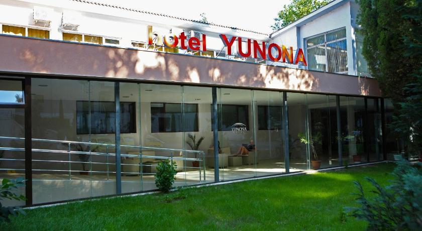 Sunny Hotel Sunny Beach Bulgaria Hotel Yunona Sunny Beach
