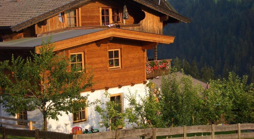 Jägerhof (Alpbach)
