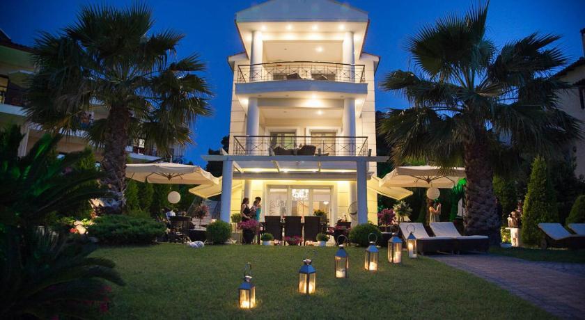 Sun Residence, Hotel, Polychrono, Halikidiki, 63085, Greece