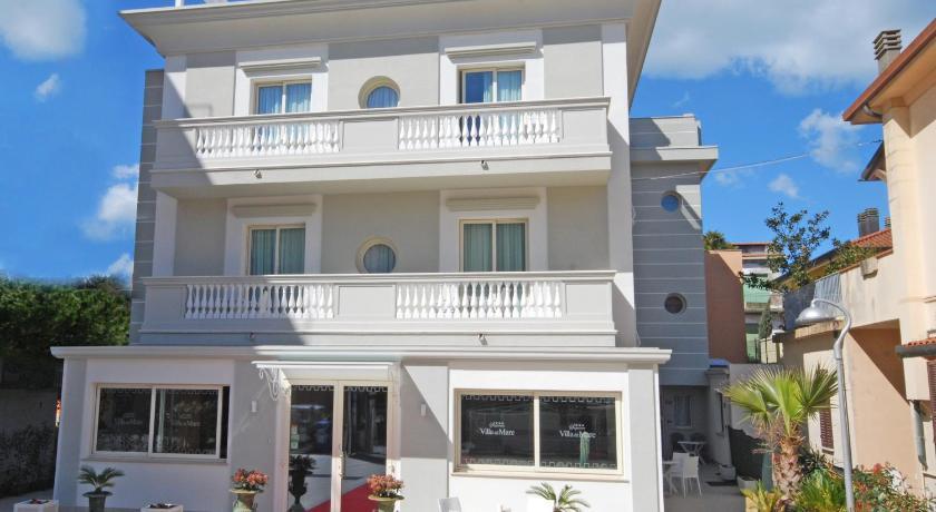 Hotel Villa Del Mare (Rimini)