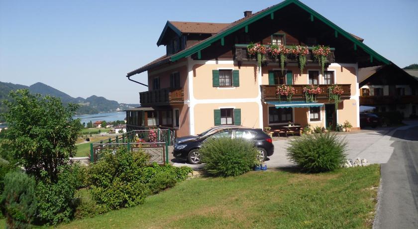 Pension Stöllinger (Fuschl am See)