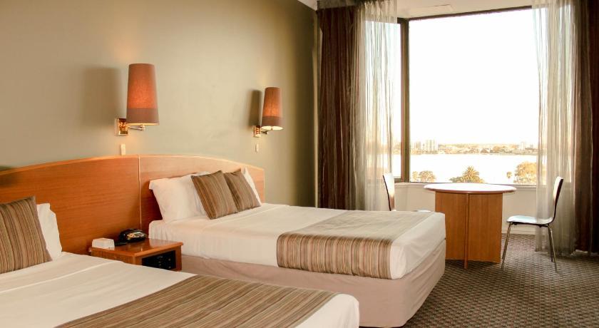 The New Esplanade Hotel